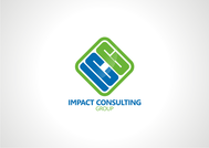 Impact Consulting Group Logo - Entry #307