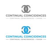 Continual Coincidences Logo - Entry #201