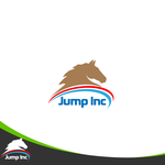 Jump Inc Logo - Entry #12