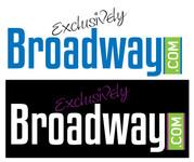 ExclusivelyBroadway.com   Logo - Entry #8