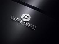 Durnin Pumps Logo - Entry #194