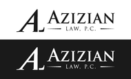 Azizian Law, P.C. Logo - Entry #56