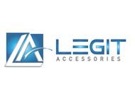 Legit Accessories Logo - Entry #181