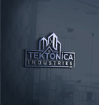 Tektonica Industries Inc Logo - Entry #38
