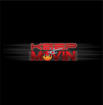 Keep It Movin Logo - Entry #488