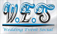 Wedding Event Social Logo - Entry #50
