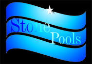 Stone Pools Logo - Entry #143