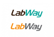 Laboratory Sample Courier Service Logo - Entry #34