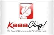 KaaaChing! Logo - Entry #249