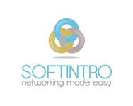 SoftIntro Logo - Entry #2