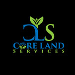 CLS Core Land Services Logo - Entry #111