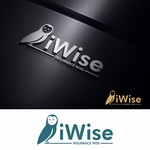 iWise Logo - Entry #328