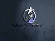 Empowered Financial Strategies Logo - Entry #417
