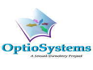 OptioSystems Logo - Entry #85