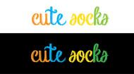 Cute Socks Logo - Entry #14