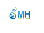 MH Aquatics Logo - Entry #80