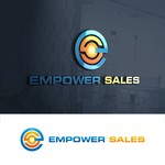 Empower Sales Logo - Entry #350