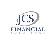 jcs financial solutions Logo - Entry #63