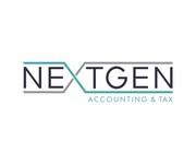 NextGen Accounting & Tax LLC Logo - Entry #92