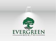 Evergreen Wealth Logo - Entry #106
