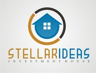 Stellar Ideas Logo - Entry #101