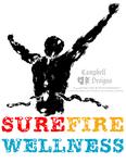 Surefire Wellness Logo - Entry #635