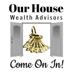 Our House Wealth Advisors Logo - Entry #103