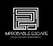 Improbable Escape Logo - Entry #181