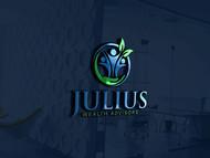 Julius Wealth Advisors Logo - Entry #128
