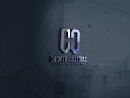 Choate Customs Logo - Entry #214