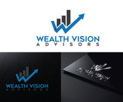 Wealth Vision Advisors Logo - Entry #207
