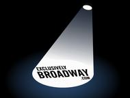 ExclusivelyBroadway.com   Logo - Entry #103