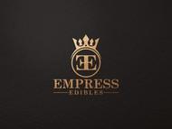 Empress Edibles Logo - Entry #21