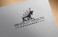 Rehfeldt Wealth Management Logo - Entry #445