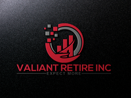 Valiant Retire Inc. Logo - Entry #103