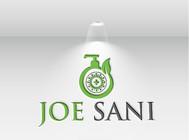 Joe Sani Logo - Entry #6