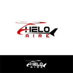 Helo Aire Logo - Entry #173