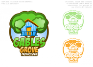 Gables Grove Productions Logo - Entry #138