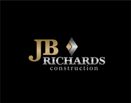 Construction Company in need of a company design with logo - Entry #76