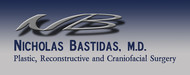 Nicholas Bastidas, M.D. Logo - Entry #2