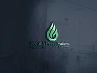 Wealth Preservation,llc Logo - Entry #48