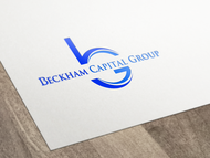 Beckham Capital Group Logo - Entry #88