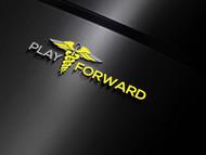 Play It Forward Logo - Entry #79