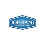Joe Sani Logo - Entry #69