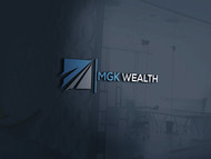 MGK Wealth Logo - Entry #460