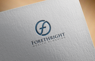 Forethright Wealth Planning Logo - Entry #135