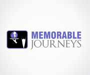 Memorable Journeys Logo - Entry #48