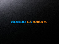 Dublin Ladders Logo - Entry #154