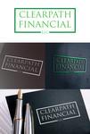 Clearpath Financial, LLC Logo - Entry #103