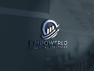 Empowered Financial Strategies Logo - Entry #260